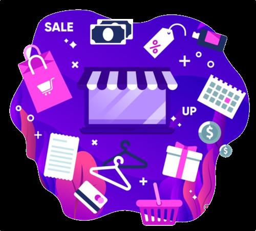 e-commerce - visual feedback