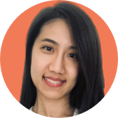 Ashley Cheng, Usersnap, digital marketer