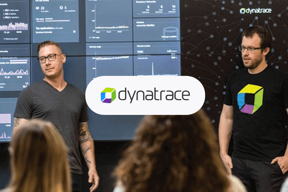 Dynatrace manages website feedback from stakeholders with Usersnap