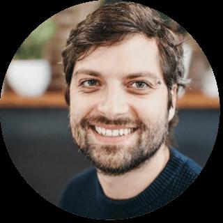 Joscha Feth from Canva on Usersnap the customer feedback tool