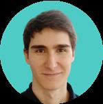 Angel Senra, Usersnap, developer