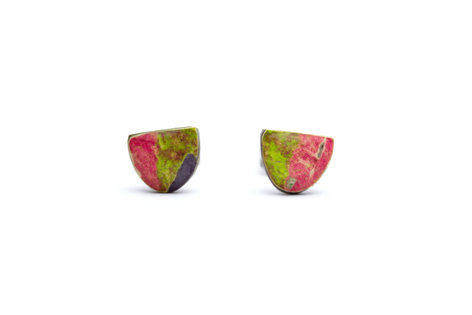 pink and lime (sold)