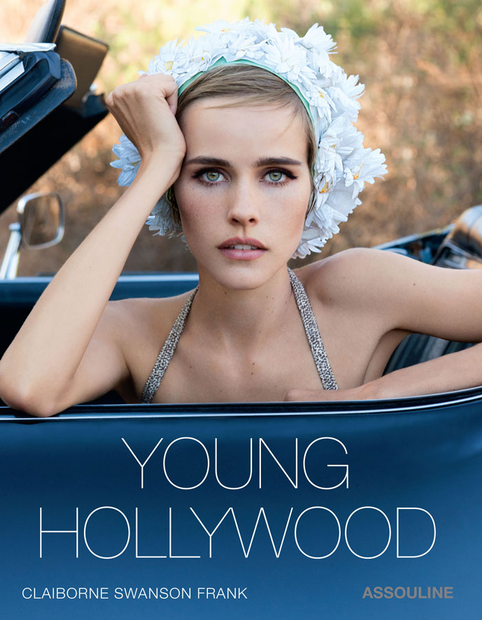 Young Hollywood Cover