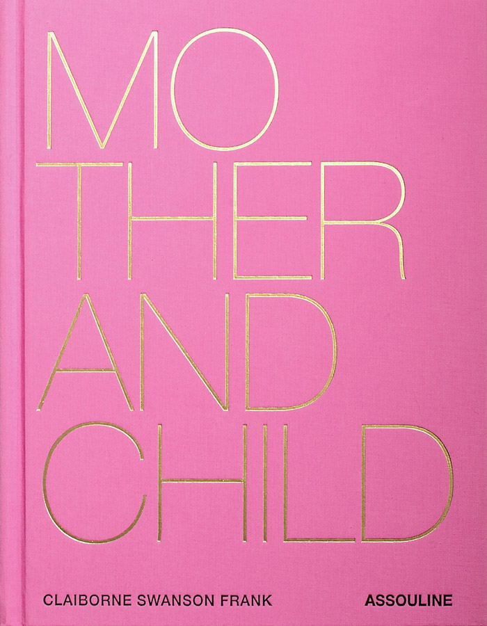 Mother and Child Cover