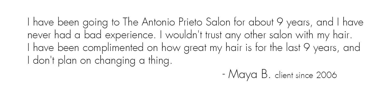 Hair Salon in Chelsea NYC