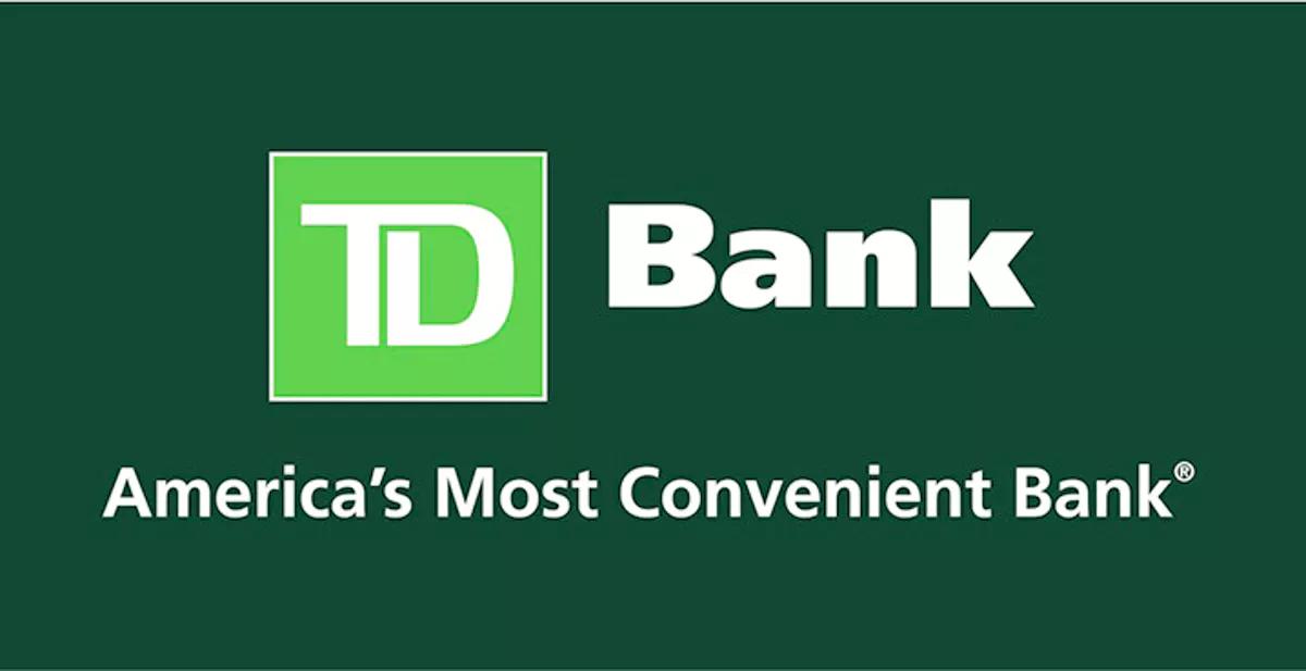 TD Bank logo hd marketing strategy
