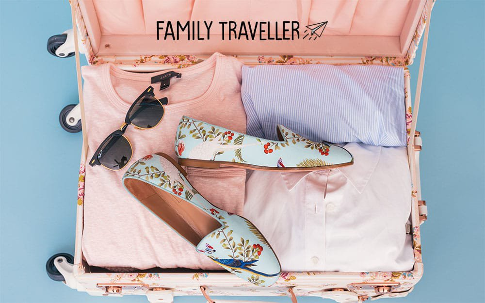 Family Traveller case Study