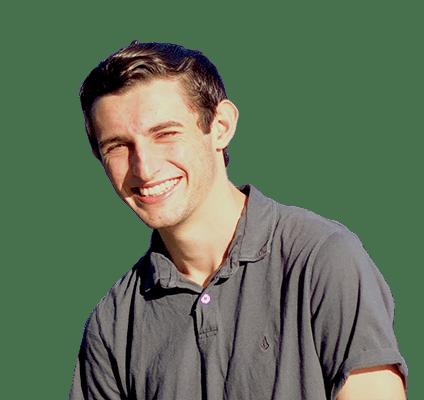 Zach Beydoun