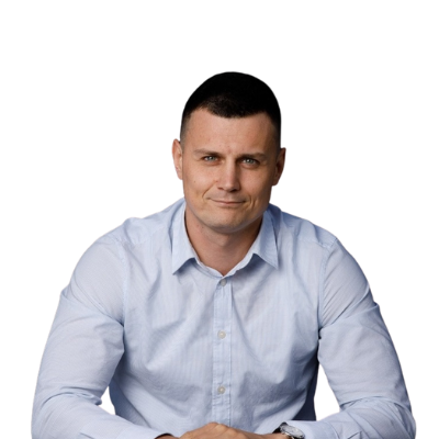 Nick Baklanov