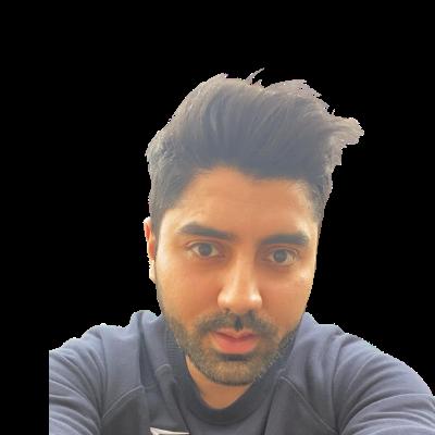 Arham Khan