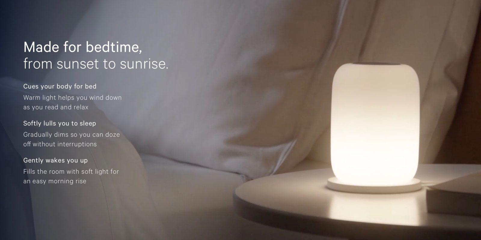 casper glow light brand value marketing strategies