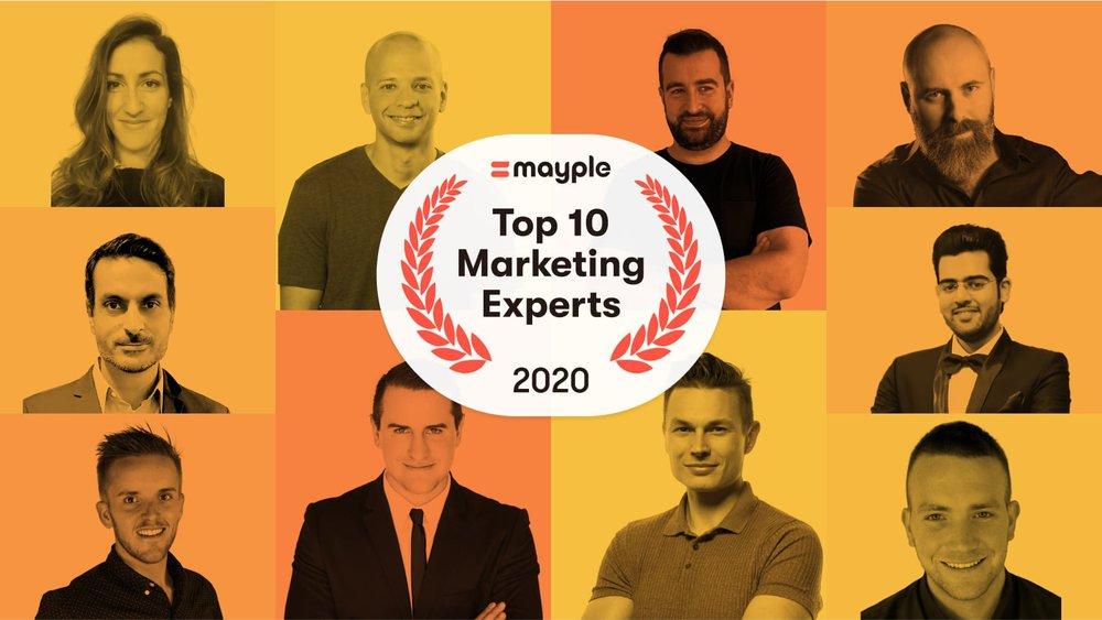 top 10 experts photographs