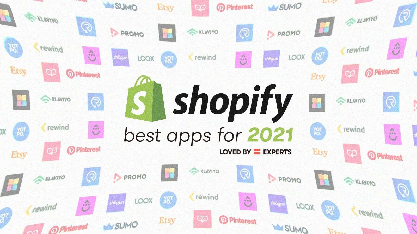 best top shopify apps for your ecommerce store 2021