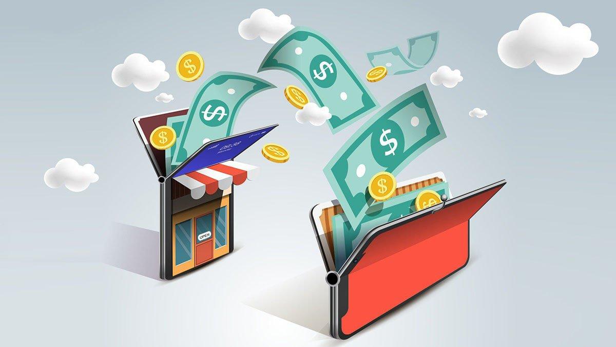 ecommerce finance