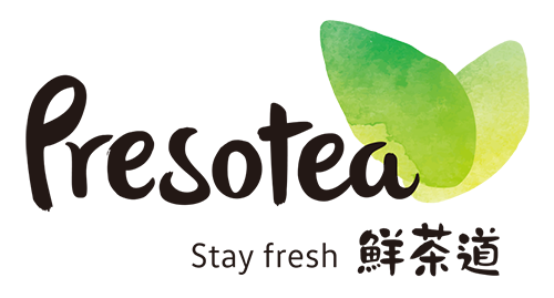Presotea 鮮茶道