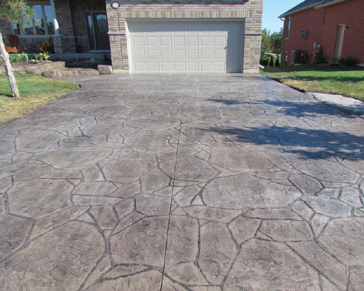 stamped-and-stained-concrete-flagstone