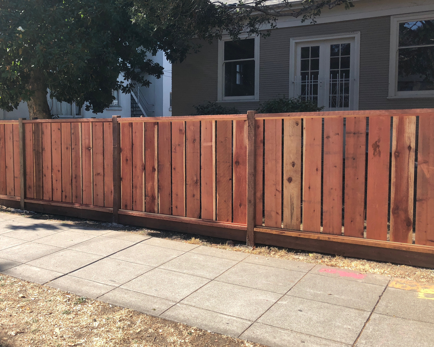 berkeley-ca-picture-frame-side-by-side-with-1-gap-flat-top