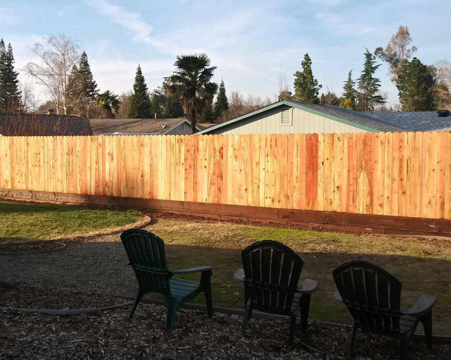 loomis-ca-nail-up-side-by-side-dog-ear-with-integrated-2-retaining-wall