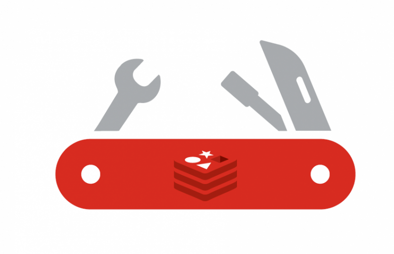 REDIS AS YOUR SWISS ARMY KNIFE