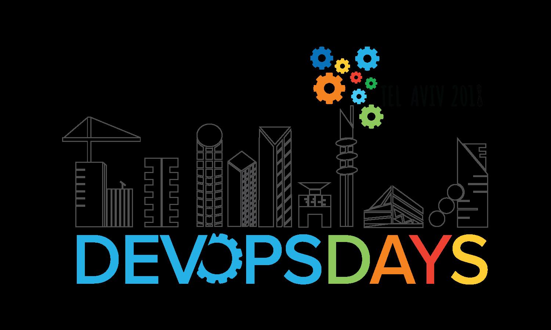 DevOpsDays TLV 2018