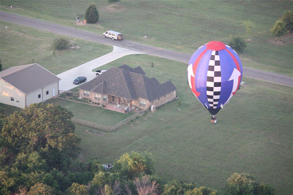Annual Balloon Fest