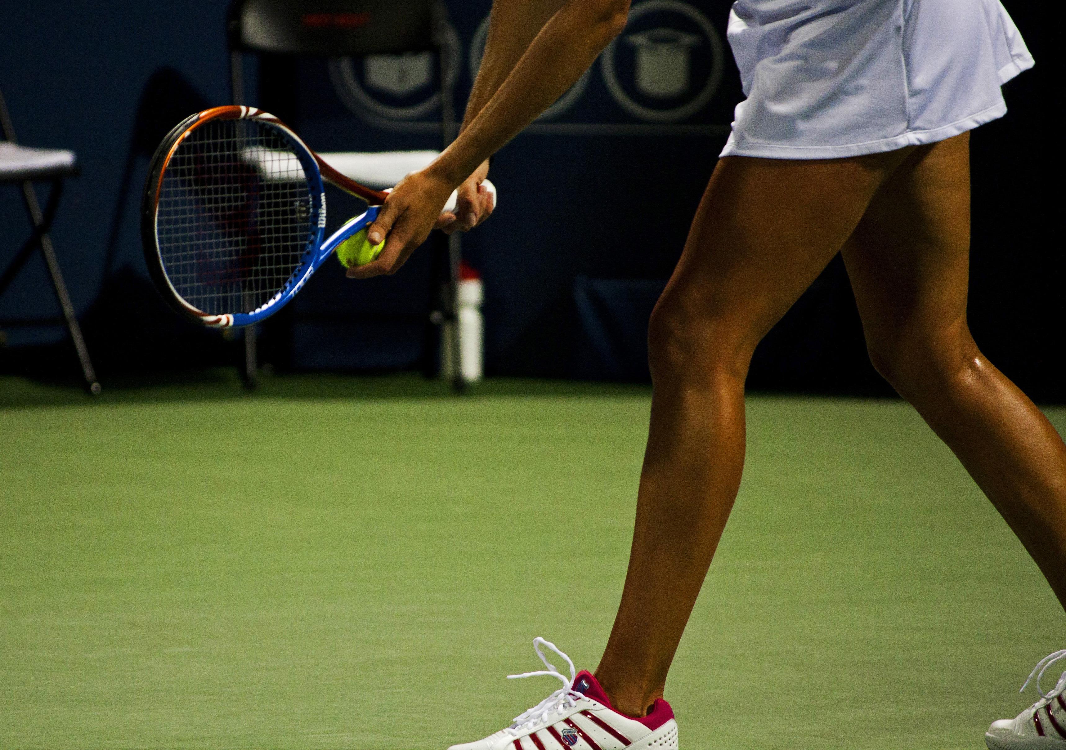 World Tennis Association