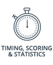 timing, scoring and statistics