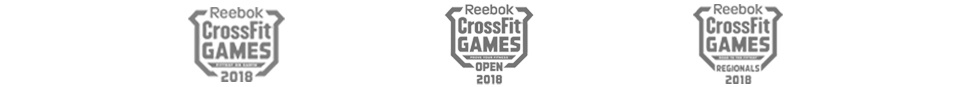SMT supports the CrossFit Games at the regional and championship levels