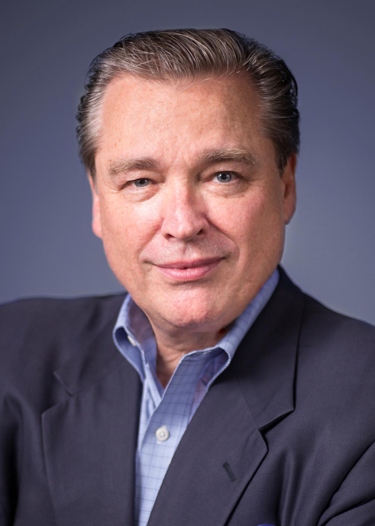 Gerard J. Hall