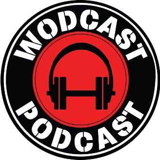 WODcast Podcast logo