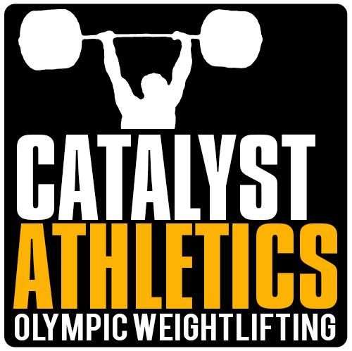 Catalyst Athletics logo
