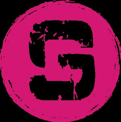 Girls Gone Strong logo