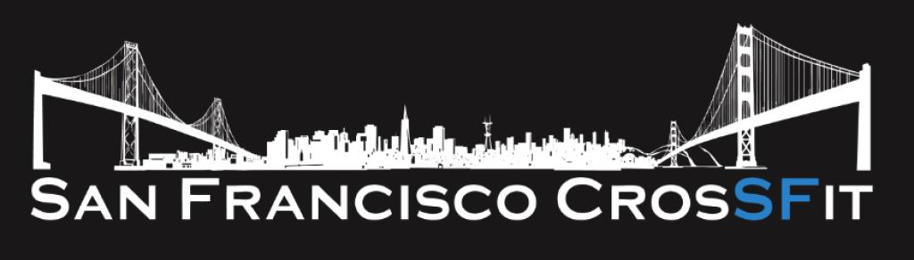 San Francisco CrossFit logo