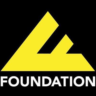 Foundation CrossFit logo