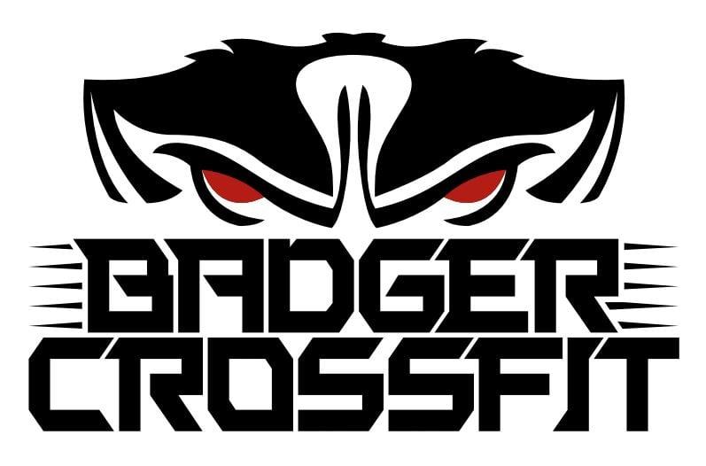 Badger CrossFit logo