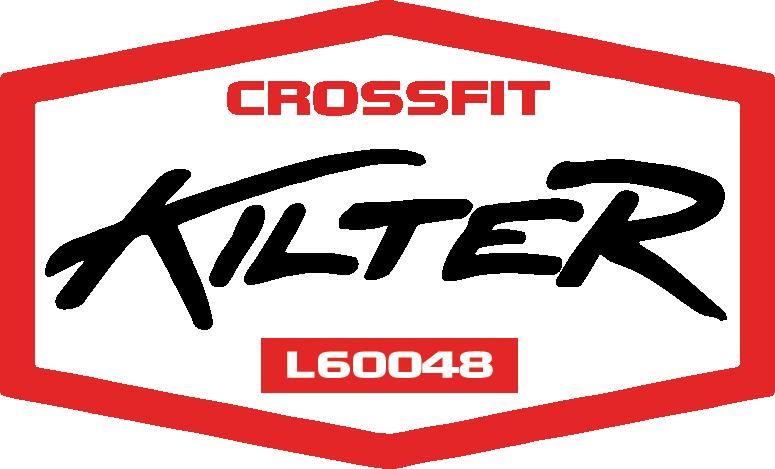 CrossFit Kilter Logo