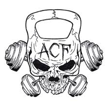Absolution CrossFit Logo