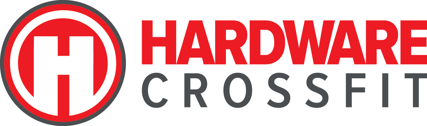 Hardware CrossFit Logo