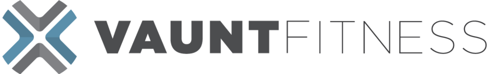 Vaunt Fitness Logo