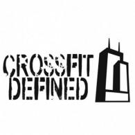 CrossFit Defined Logo