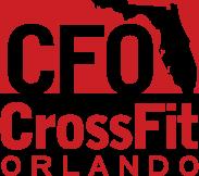 CrossFit Orlando Logo