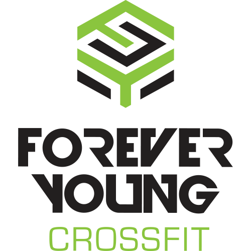 Forever Young CrossFit Logo