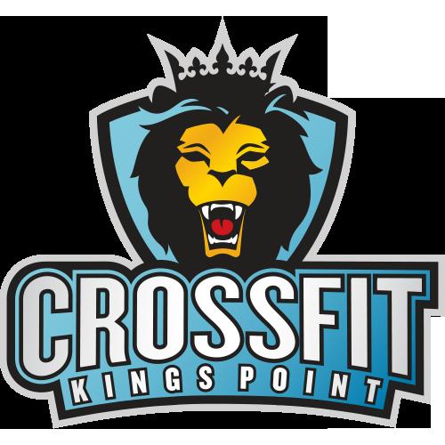 CrossFit Kings Point Logo