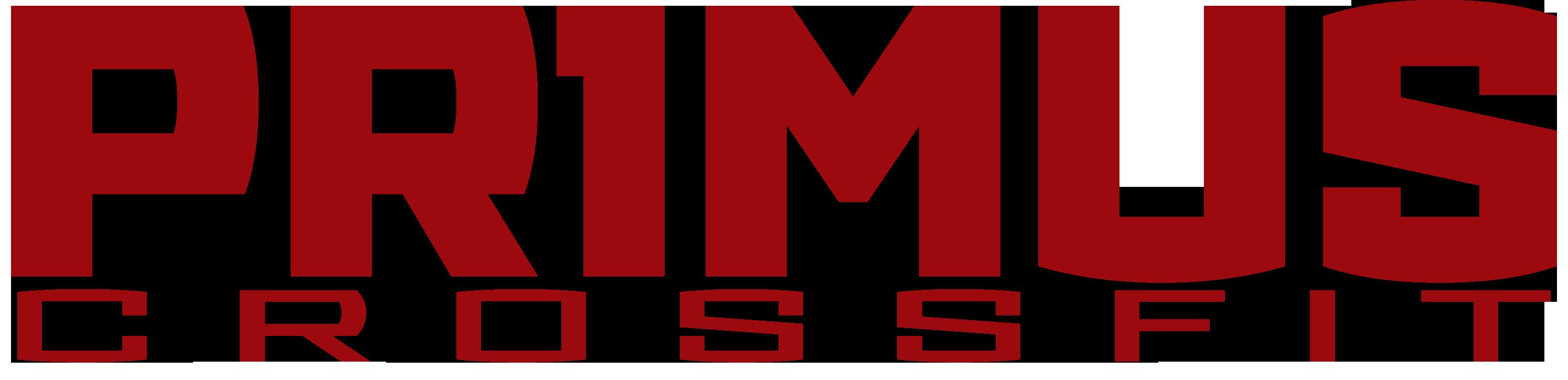 Primus CrossFit Orlando Logo