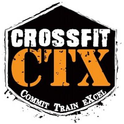 CTX CrossFit Logo