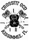 CrossFit OCD Logo