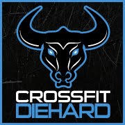 CrossFit Diehard Logo