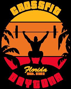 CrossFit Daytona Logo