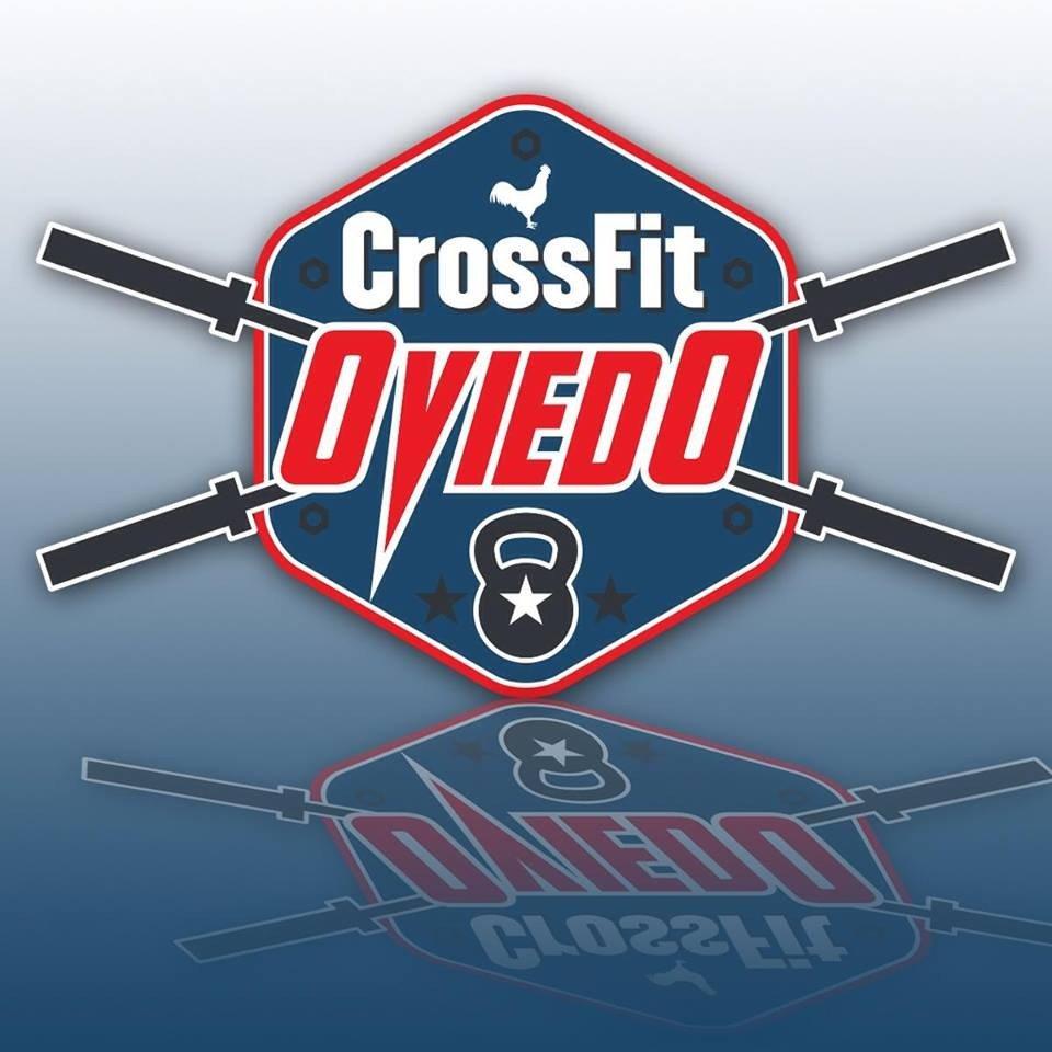 CrossFit Oviedo Logo