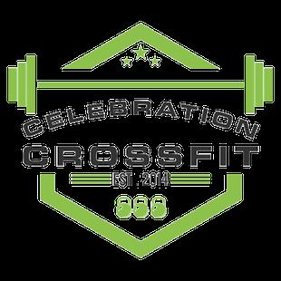 Celebration CrossFit Logo